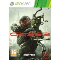 Crysis 3 (Xbox 360) Русская версия