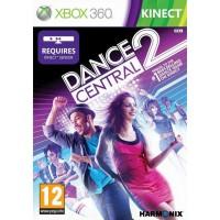 Dance Central 2 (Xbox 360) Русская версия