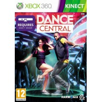 Dance Central (Xbox 360)
