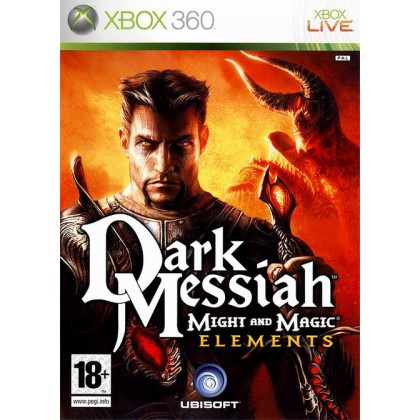 Dark Messiah of Might and Magic - Elements (Xbox 360)