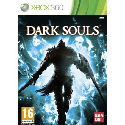 Dark Souls (Xbox 360)
