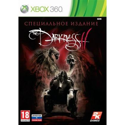 Darkness 2 Специальное издание (Xbox 360)