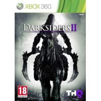 Darksiders 2 (Xbox 360) Русская версия