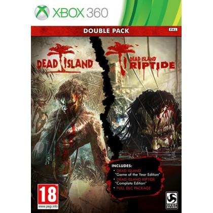 Dead Island Полное издание (Xbox 360)