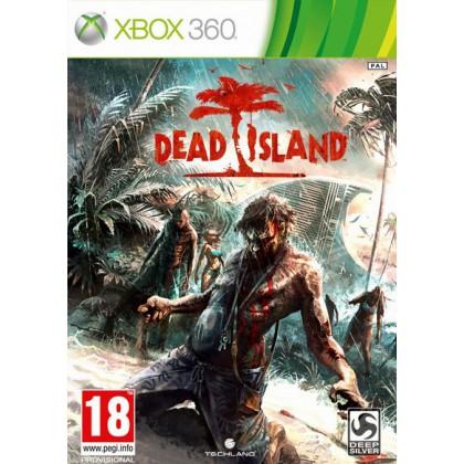 Dead Island (Xbox 360)