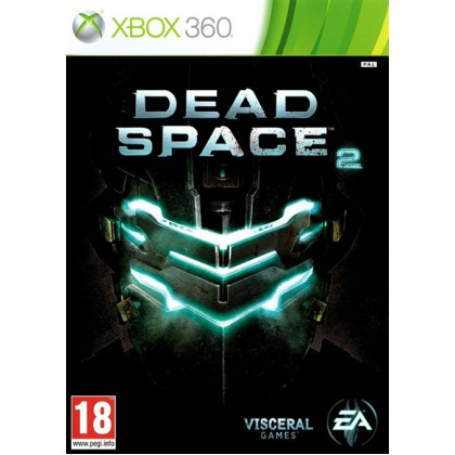 Dead Space 2 (Xbox 360) Русские субтитры