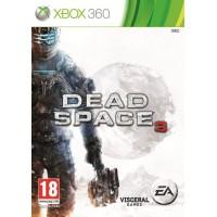 Dead Space 3 (Xbox 360) Русские субтитры