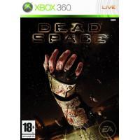 Dead Space (Xbox 360) Русская версия