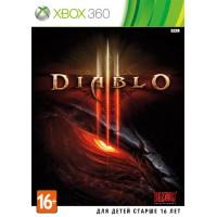 Diablo 3 (Xbox 360) Русская версия