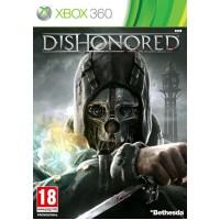 Dishonored (Xbox 360) Русские субтитры