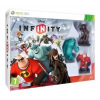 Disney Infinity Стартовый набор (Xbox 360) Русская версия