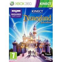 Disneyland Adventures (Xbox 360) Русские субтитры