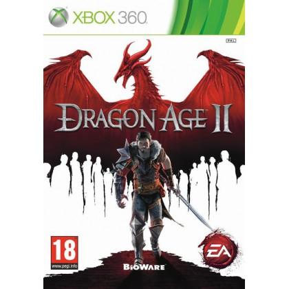 Dragon Age 2 (Xbox 360) Русские субтитры