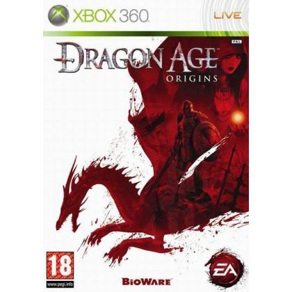Dragon Age: Начало (Xbox 360) Русская версия