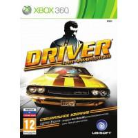 Driver: Сан-Франциско Special (Xbox 360) Русская версия