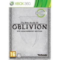 Elder Scrolls IV: Oblivion 5th Anniversary Edition (Xbox 360)