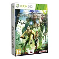 Enslaved: Odyssey to the West Collectors Edition (Xbox 360)