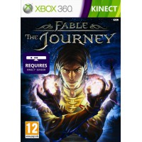 Fable: The Journey (Xbox 360) Русская версия