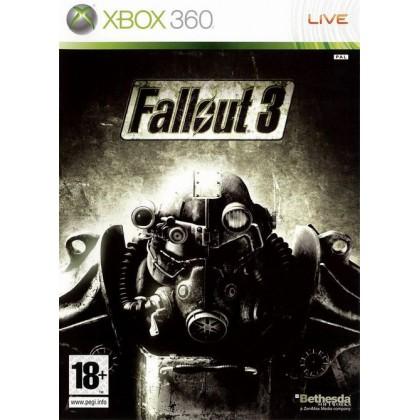 Fallout 3 (Xbox 360) Русская версия