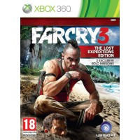 Far Cry 3 Lost Expedition (Xbox 360) Русская версия