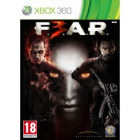 F.E.A.R. 3 (Xbox 360) Русские субтитры