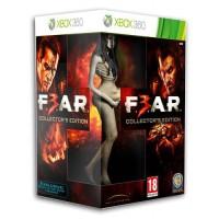 F.E.A.R. 3 Collectors Edition (Xbox 360)