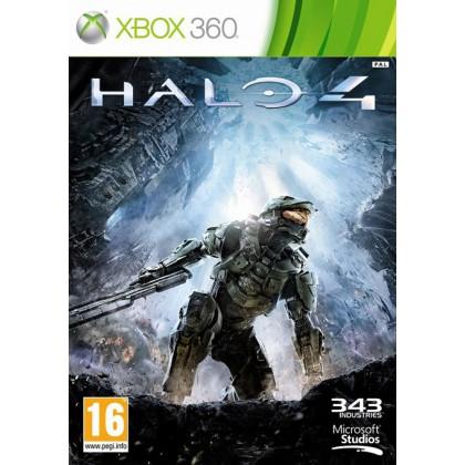 Halo 4 (Xbox 360) Русская версия