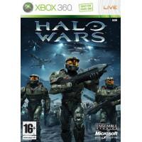 Halo Wars (Xbox 360) Русская версия