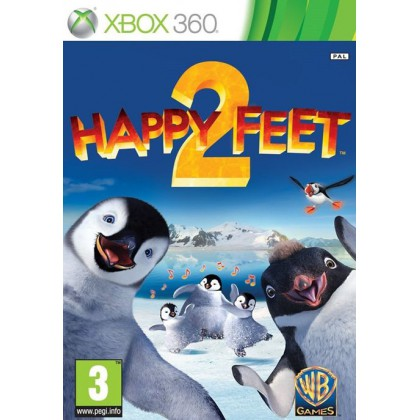 Happy Feet 2 (Xbox 360)