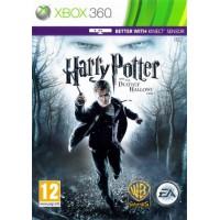 Гарри Поттер и Дары Смерти ч.1 (Xbox 360) Русская версия