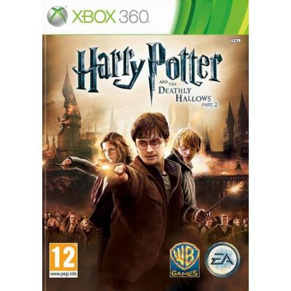 Гарри Поттер и Дары Смерти Часть 2 (Xbox 360) Русская версия
