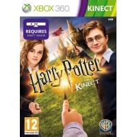 Гарри Поттер для Kinect (Xbox 360)