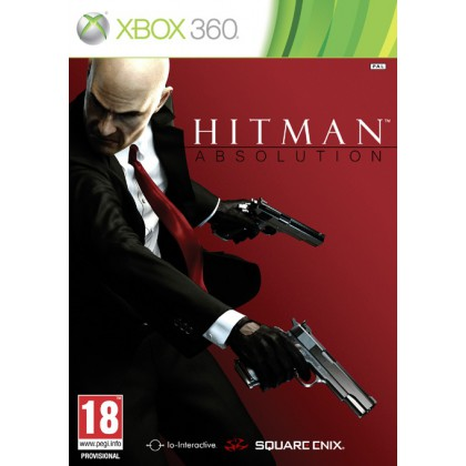 Hitman: Absolution (Xbox 360) Русская версия