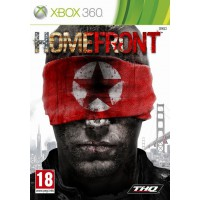 Homefront (Xbox 360) Русская версия