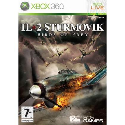 Ил-2 Штурмовик: Крылатые хищники (Xbox 360) Русская версия