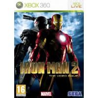 Железный человек 2 (Xbox 360)
