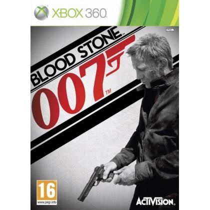 James Bond 007: Blood Stone (Xbox 360)