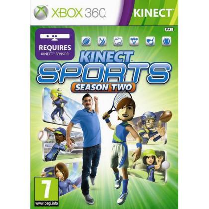 Kinect Sports 2 (Xbox 360) Русская версия