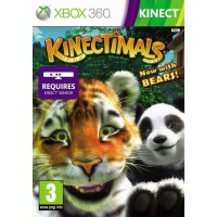 Kinectimals Now with Bears! (Xbox 360) Русские субтитры