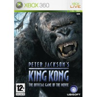Peter Jacksons King Kong (Xbox 360)