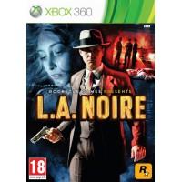 L.A.Noire (Xbox 360)
