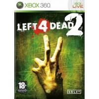 Left 4 Dead 2 (Xbox 360) Русская версия