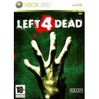 Left 4 Dead (Xbox 360) Русская версия
