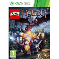 LEGO Хоббит (Xbox 360) Русские субтитры