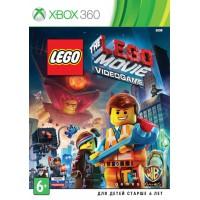 LEGO Movie Videogame (Xbox 360) Русские субтитры