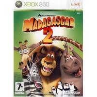 Мадагаскар 2 (Xbox 360)