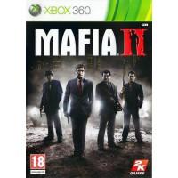 Mafia 2 (Xbox 360) Русская версия