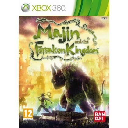 Мадзин. Забытое королевство (Xbox 360) Русская версия