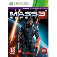 Mass Effect 3 (Xbox 360) Русские субтитры