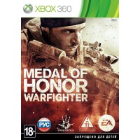 Medal of Honor: Warfighter (Xbox 360) Русская версия